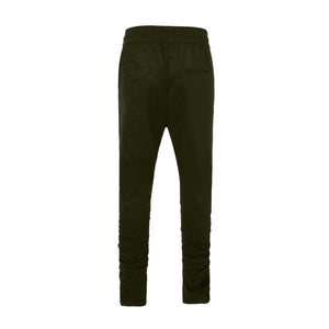Pin Tapered Pants - Olive - Insurgence Wear - Affordable Streetwear Essentials