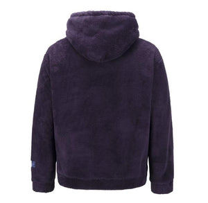 Premium Sherpa Hoodie v2 - Purple - Insurgence Wear - Affordable Streetwear Essentials