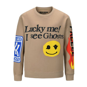 Lucky Me Sweatshirt - Insurgence Wear - Affordable Streetwear Essentials