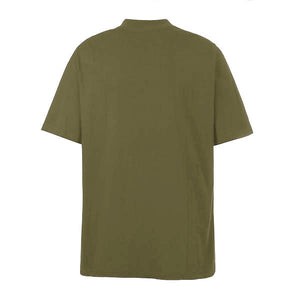 Wormhole Tee - Olive - Insurgence Wear - Affordable Streetwear Essentials