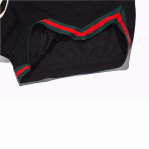 Sports Mesh Shorts S2 - Black - Insurgence Wear - Affordable Streetwear Essentials