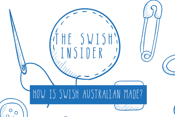 The Swish Insider: Anita Carmody on staying true to the Australian made ethos