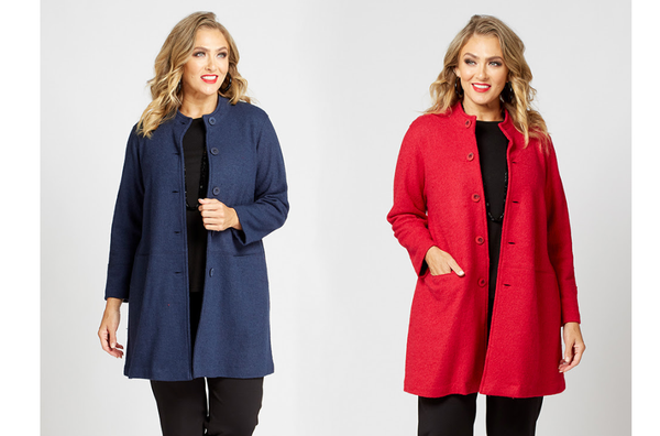 5 winter essentials every plus size woman should have