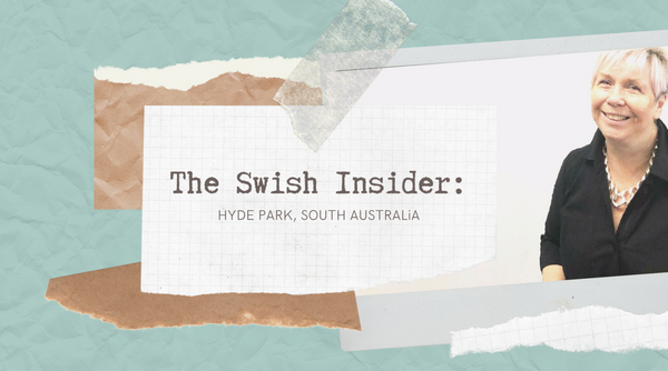The Swish Insider: Lovely Lea from Swish Hyde Park