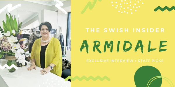 The Swish Insider: drop by Swish Armidale store and say Hi to Norma and Jeanette!