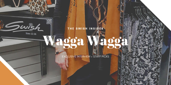 The Swish Insider: meet Julie from the Wagga Wagga Swish store!
