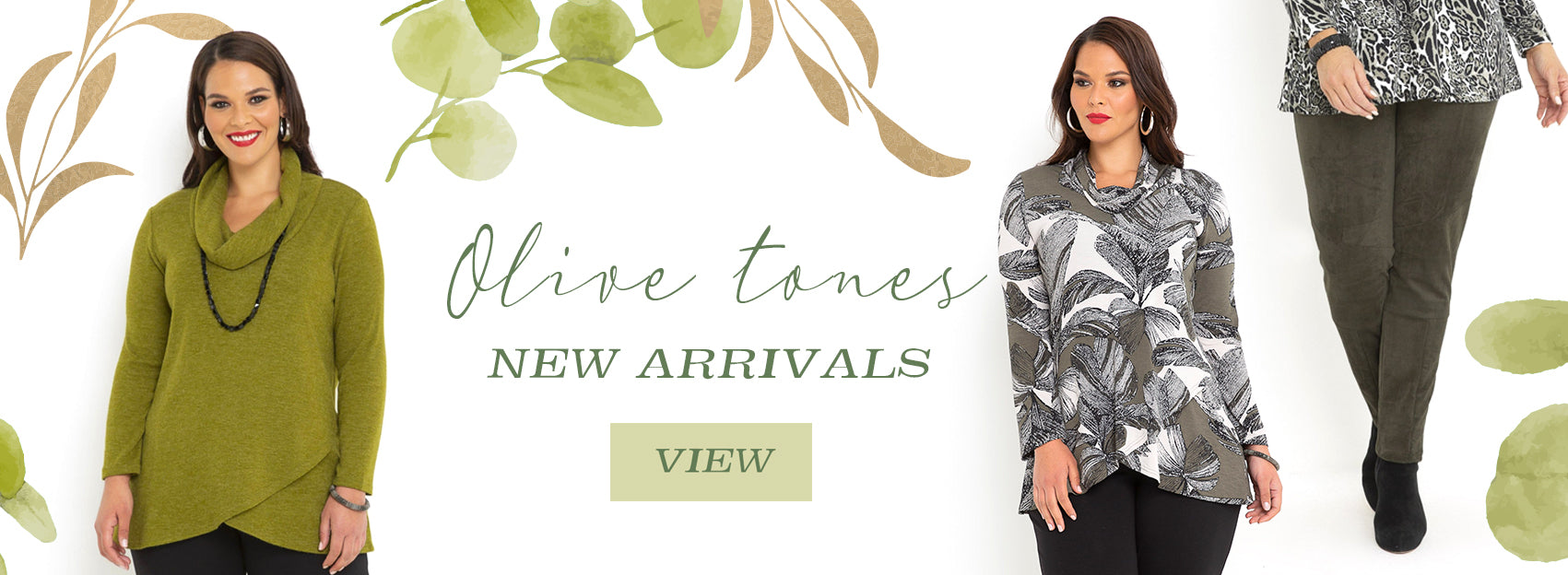 Plus Size Womens' Designer Clothing Online Afterpay Store