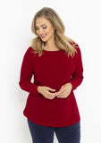 1045E BASIC EQUINOX TOP