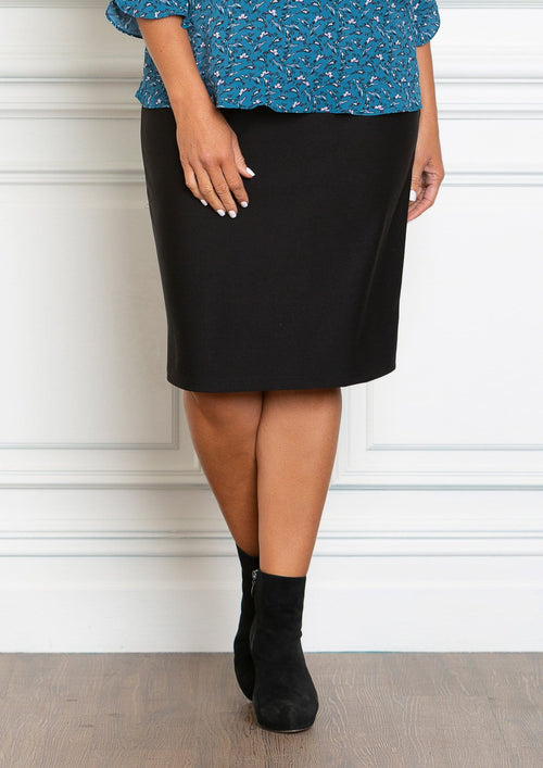 Clothing, Shoes & Accessories Symbol Of The Brand Size 12 Cue Skirt