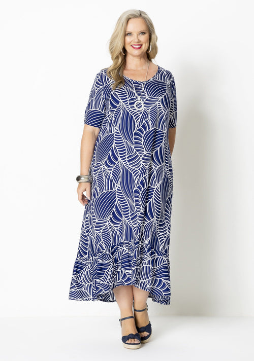 77011 NAVIGATOR DRESS