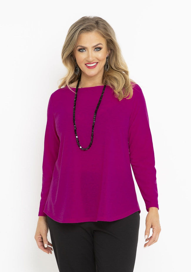 Basic Equinox Top