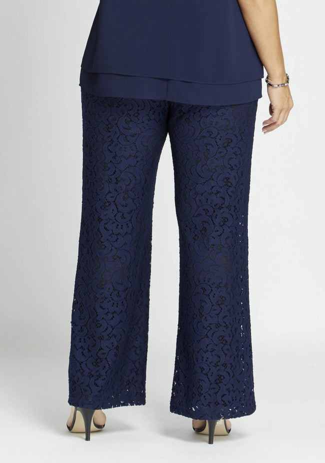 52021 Billie Lace Pants