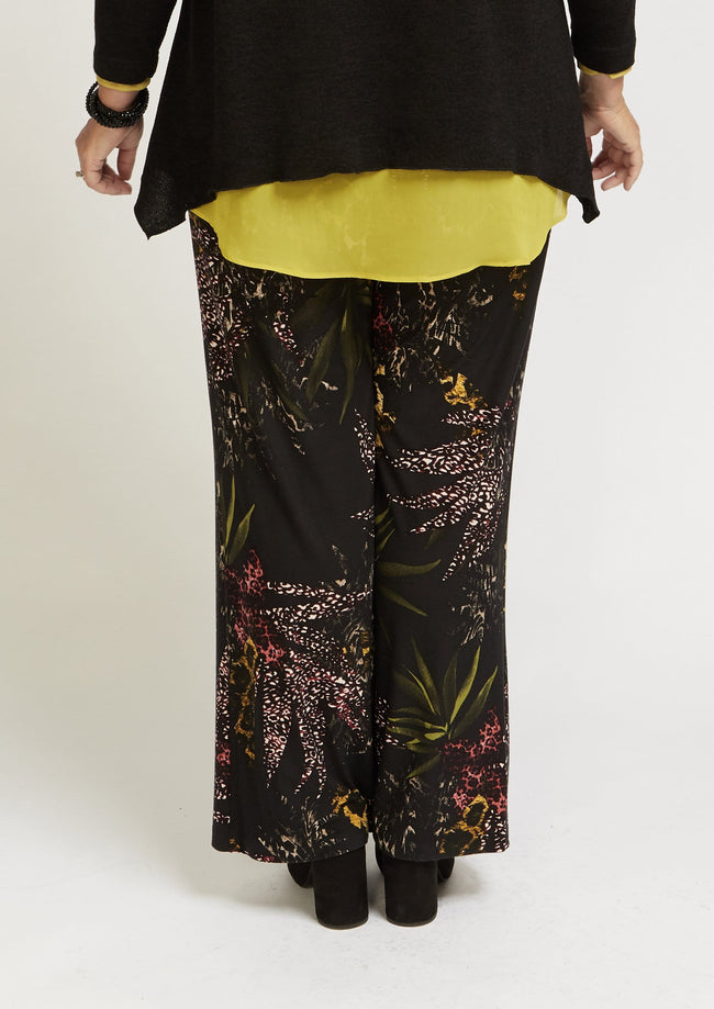 82006 ANIMAL JUNGLE PANTS