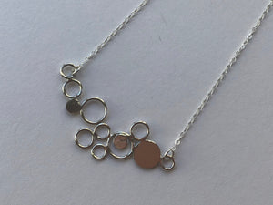 Bubble Necklace