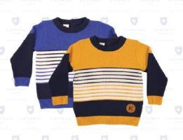 Korango Adventure Cool and Classy Knit Sweater