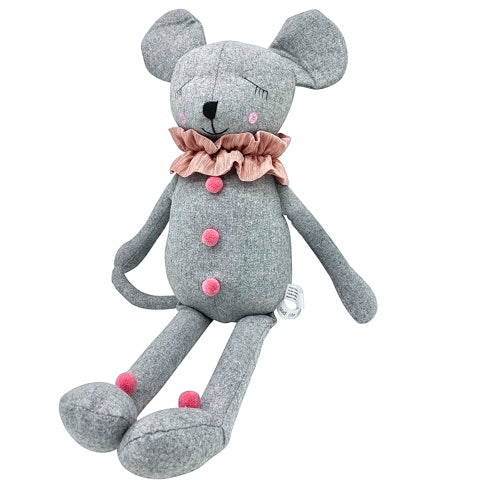 And The Little Dog Laughed - 'Florence' Mouse