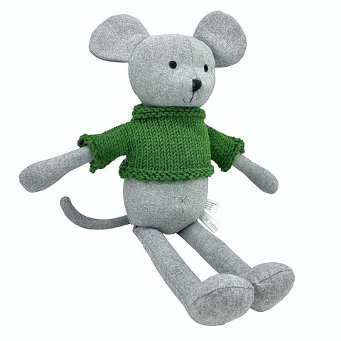 And The Little Dog Laughed - 'Arthur' Mouse