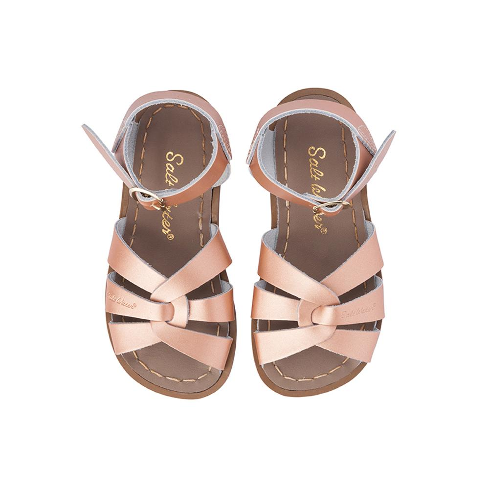 Saltwater Original Infant - Rose Gold