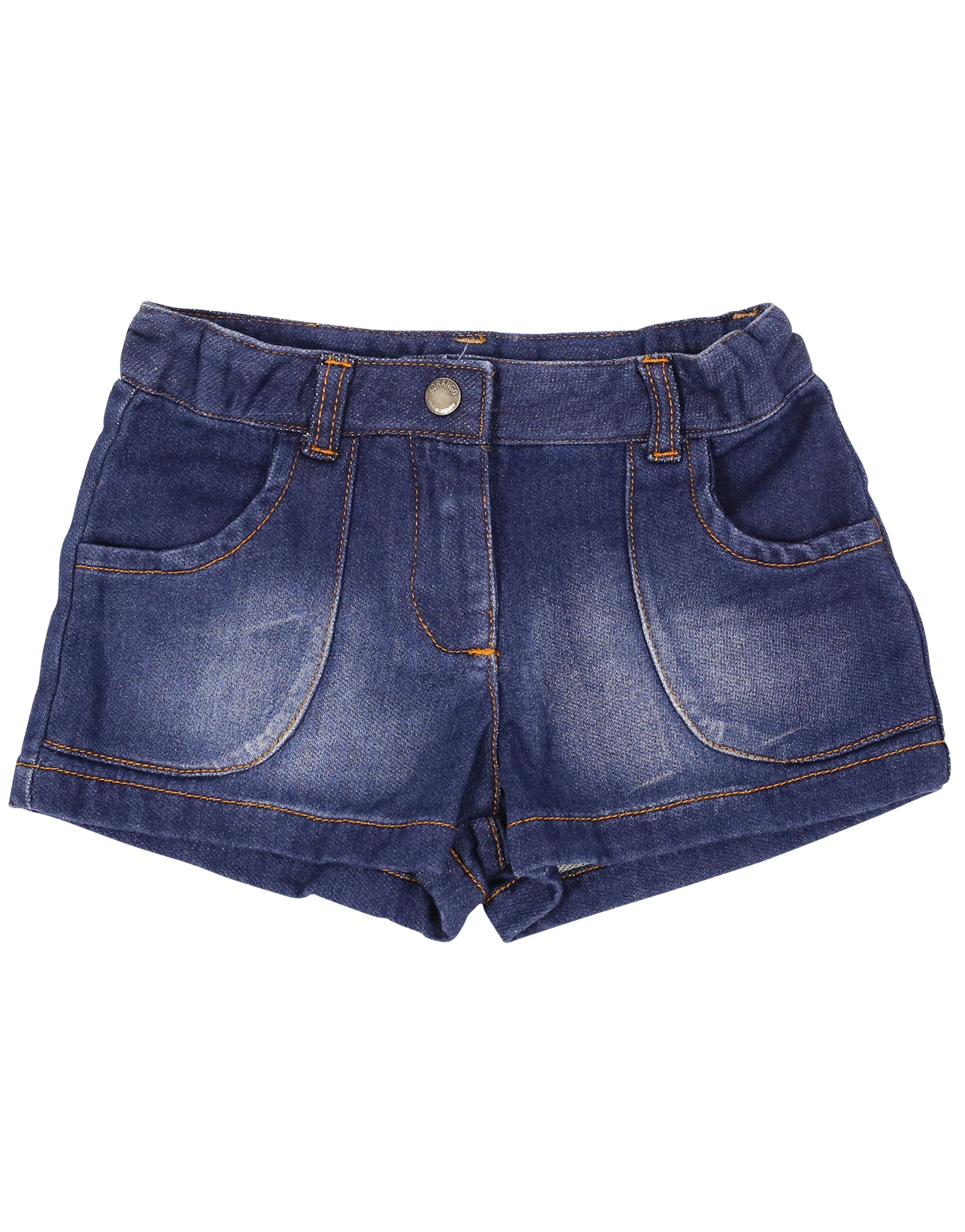 KORANGO Setting Sail Denim Knit Short