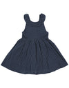 KORANGO Setting Sail Dress - Navy