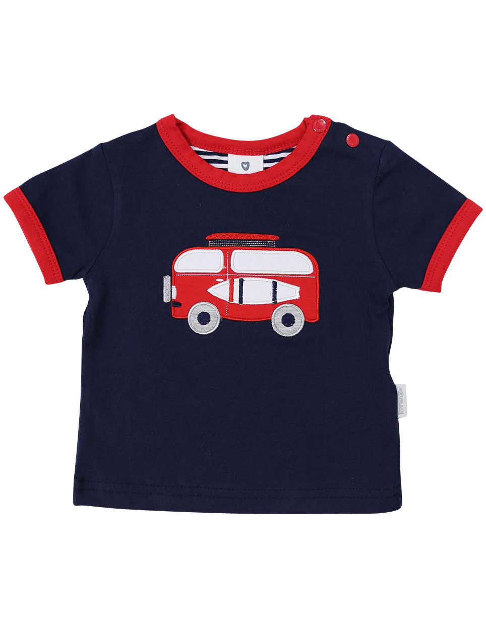 KORANGO Camper Van Top in Navy