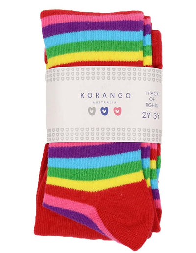 KORANGO Winter Essentials Tights