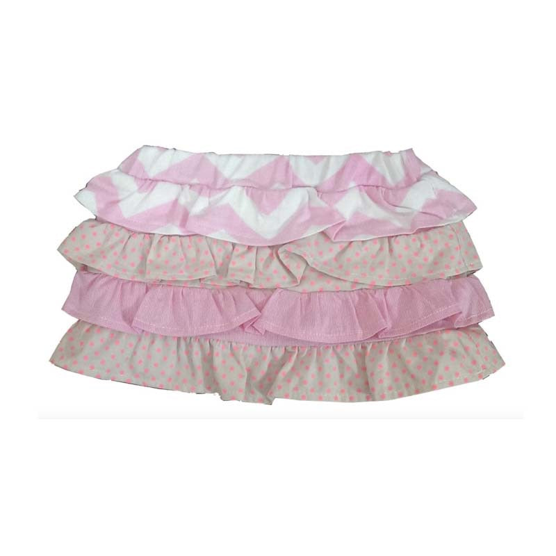 And The Little Dog Laughed Scarlett Trifle Skirt
