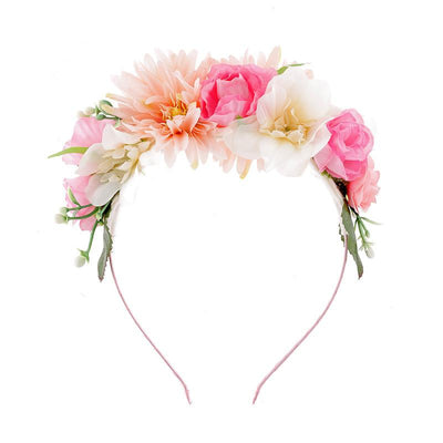 Arch N Ollie English Garden (Elastic & Headband)