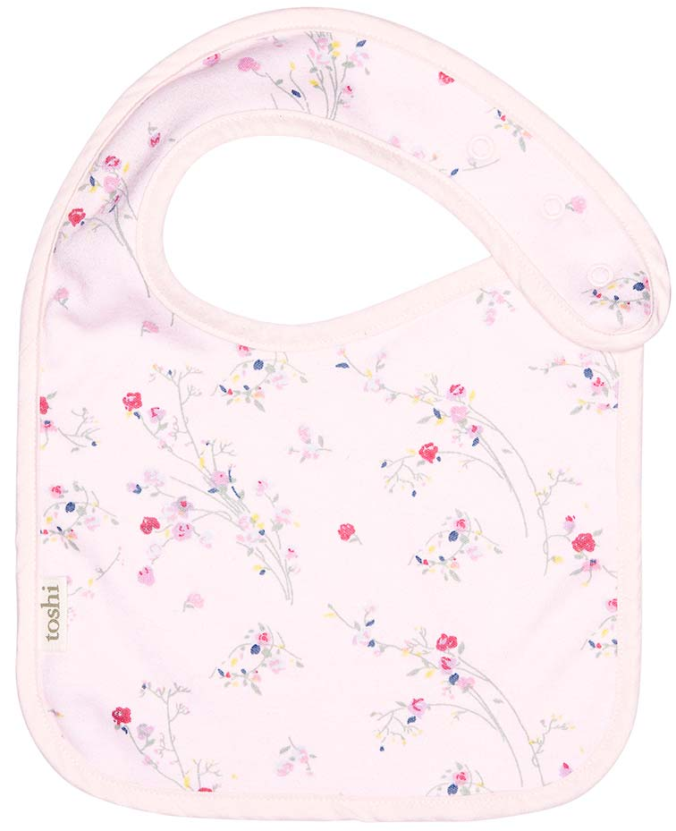TOSHI - Baby Bib Holly