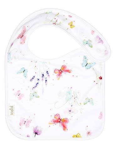 Toshi Baby Bib Lucille