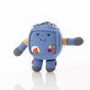 PEBBLE Robot Rattle Spark