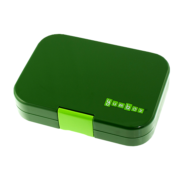 Yumbox Original Box Brooklyn Green
