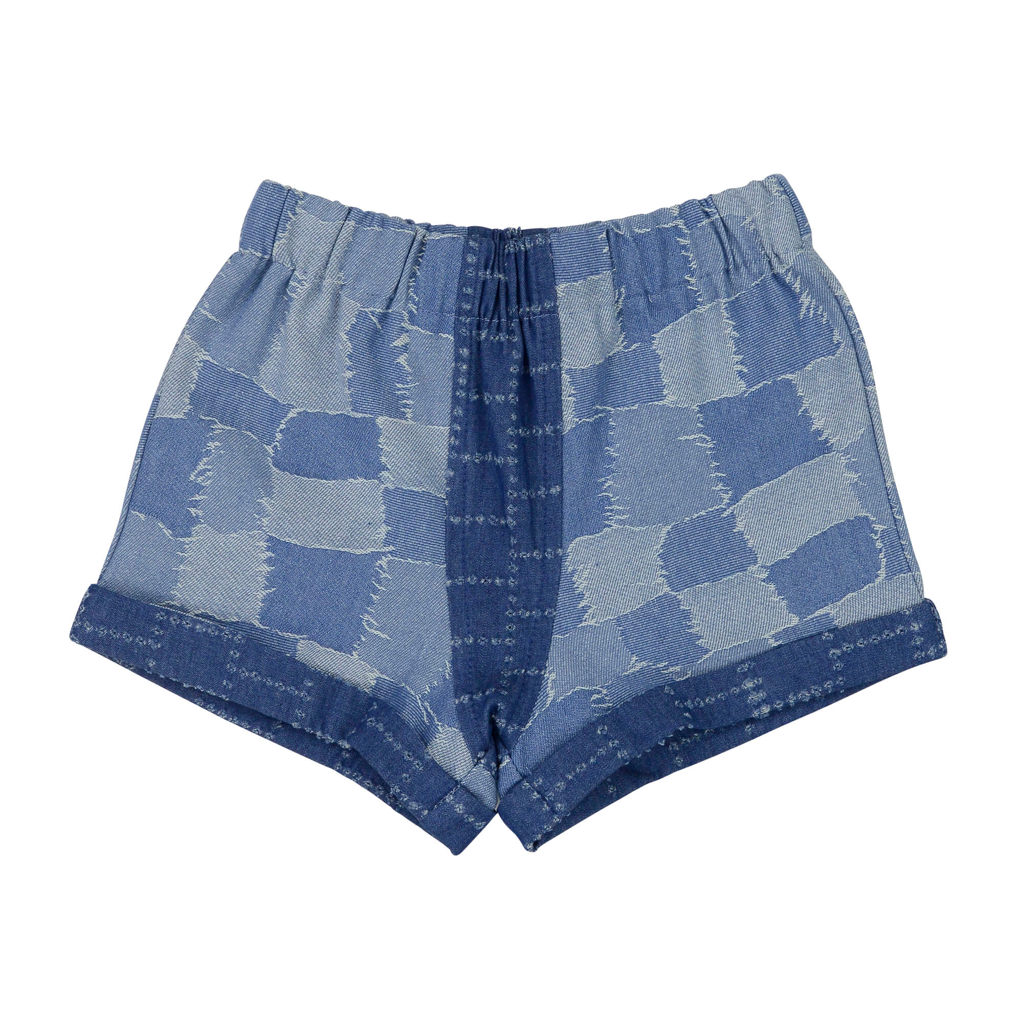Arthur Ave - Denim Short