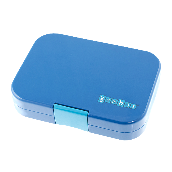 Yumbox Original Box Empire Blue