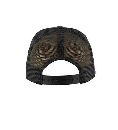Millymook Dozer Boys Trucker Cap - Medina Black