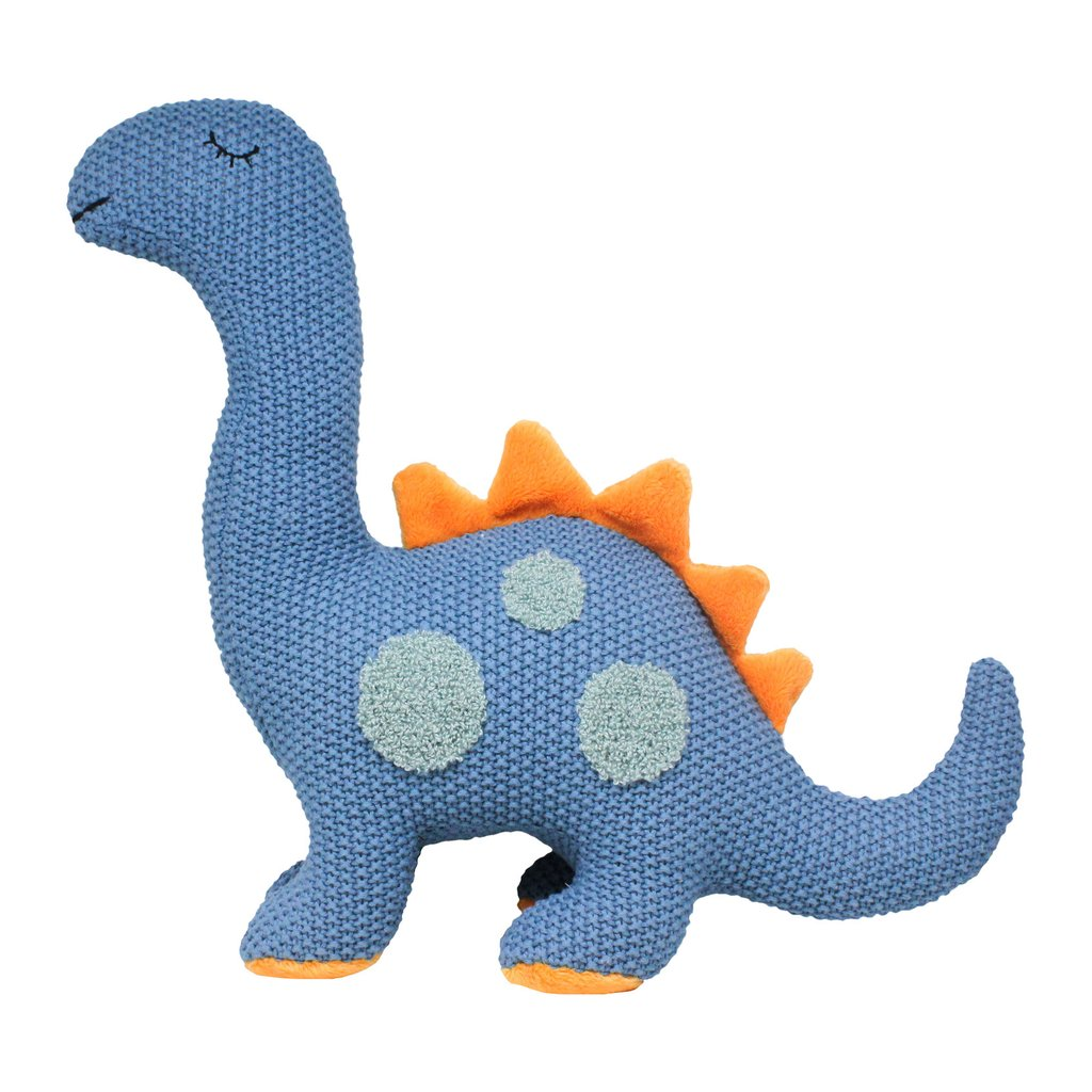 LILY & GEORGE Lucy Long Neck Dinosaur Toy