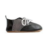 PRETTY BRAVE OXFORD Black
