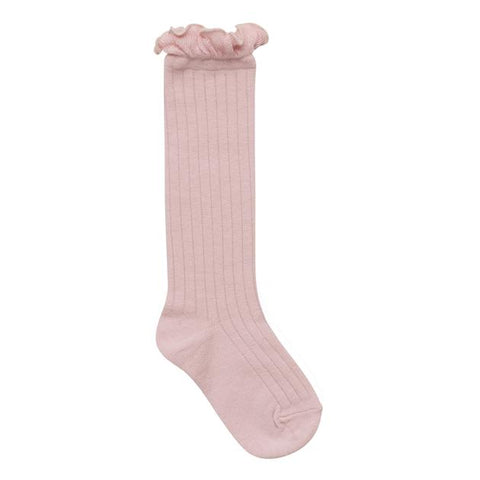 Rock your Baby Kid Ruffle Socks - All Varieties Color