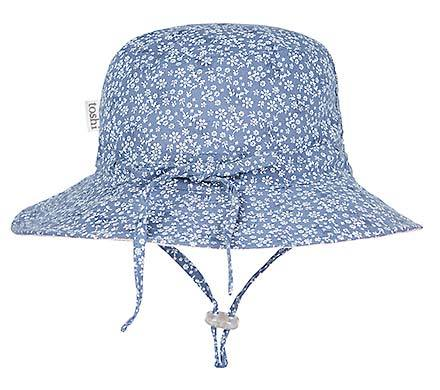 Toshi Sunhat - Mae Bluebell