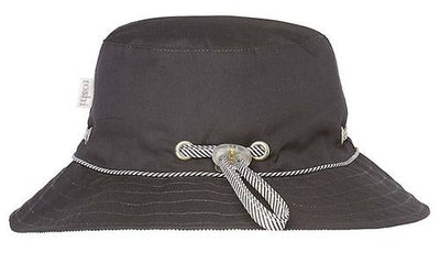 Toshi Sunhat - Nautical Graphite