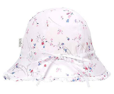 Toshi Bell Hat - Pretty Marni