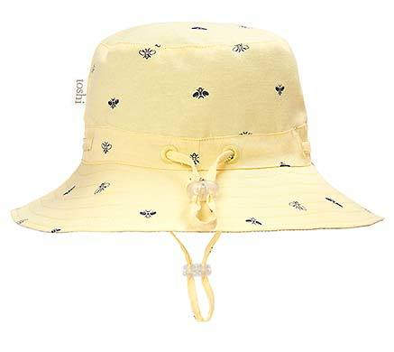 Toshi Sunhat - Creatures Bees