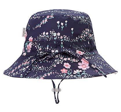 Toshi Sunhat - Jessica Periwinkle