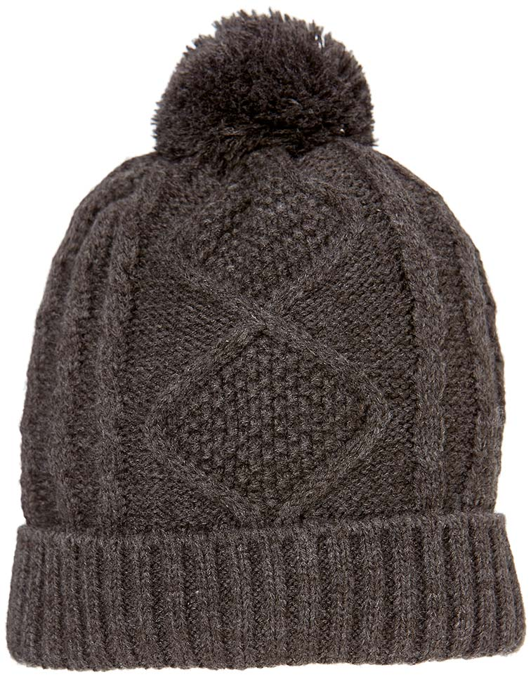 Toshi - Beanie Brussels Charcoal