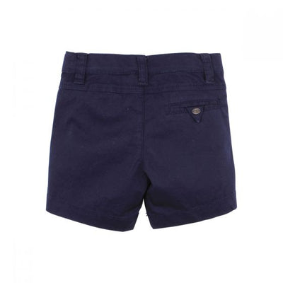 BÉBÉ by MINIHAHA - Baby LOUIS Navy Shorts
