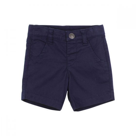 BÉBÉ by MINIHAHA - Boy LOUIS Navy Shorts