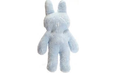 Snuggles Bunny (Blue / Biscuit / Grey / Pink)