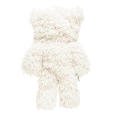 BRITT Cuddle Teddy 24cm (Snow Leopard / Pink Leopard / Rice Pudding)
