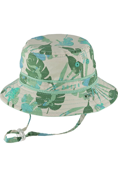 Millymook Dozer Baby Boy Bucket Hat - Sonny Green