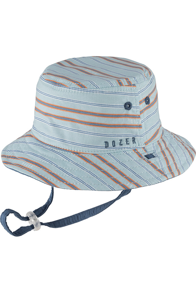 f9dcbe068 Dozer Baby Boy Bucket Hat - Hugh Blue